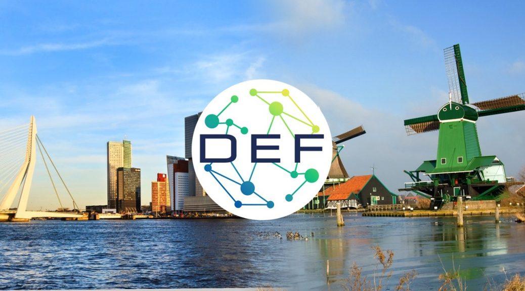 DEFx Nederland